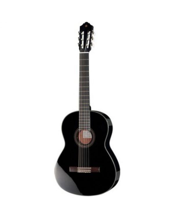 Yamaha CG142S Nylon Classical Guitar Black