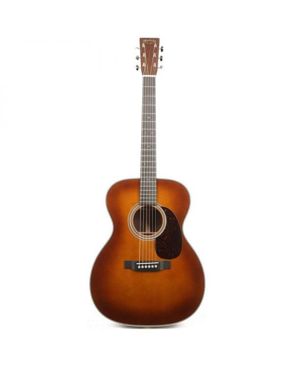 Martin 000-28 Re-Imagined Ambertone Acoustic Guitar