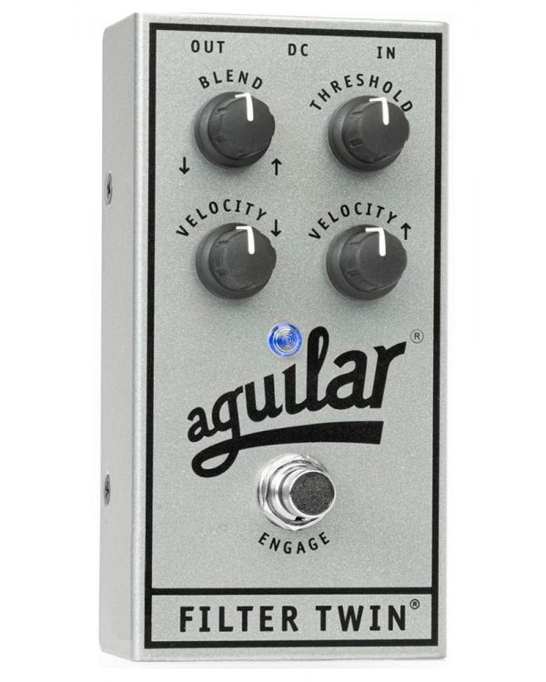 Aguilar Filter Twin Anniversary Edition Bass Envelope Filter
