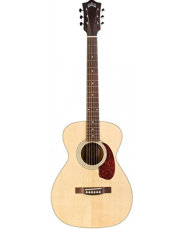 Guild M-240E Electro Acoustic Natural