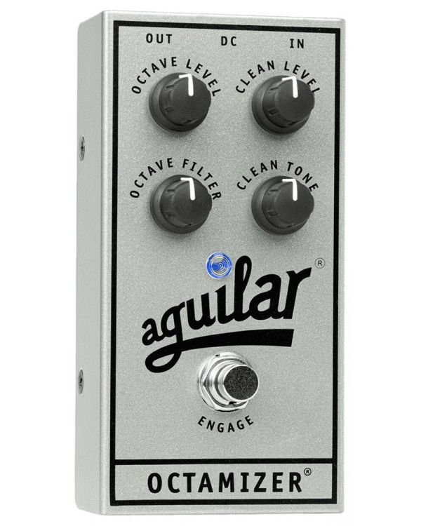 Aguilar Octamizer 25th Anniversary Edition Bass Octave Pedal