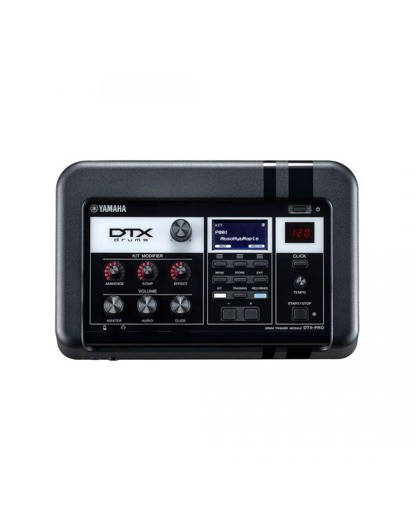 Yamaha DTX Pro Electronic Drum Trigger Module