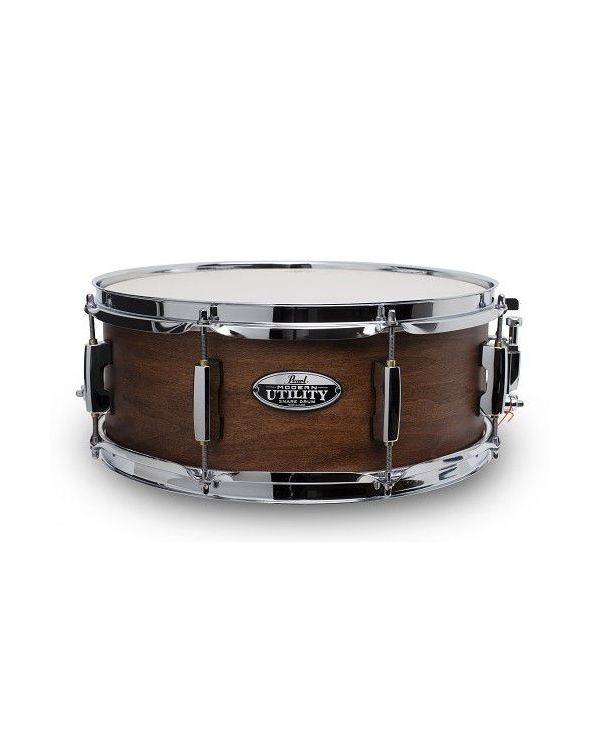 Pearl Modern Utility Maple 14x5-5 in Snare, Bay Stallion