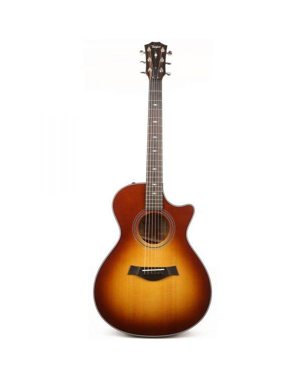 Taylor 312ce-SB LTD Grand Concert Electro Acoustic Sunburst