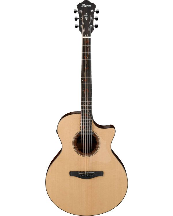 Ibanez AE325-LGS AE Series Electro Acoustic Guitar, Natural