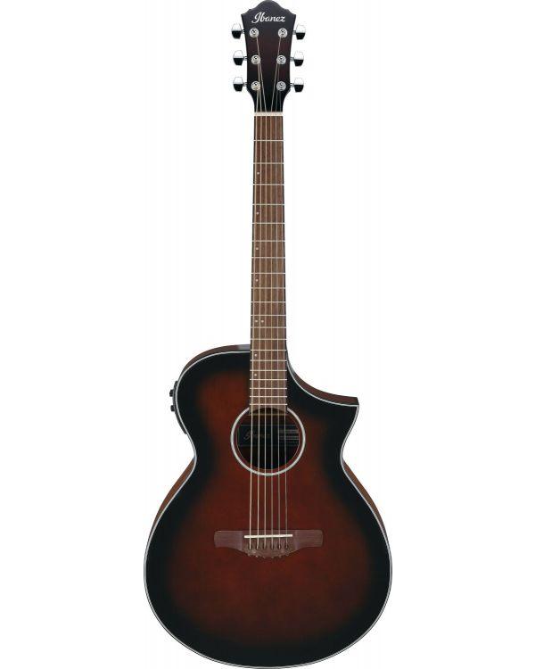 Ibanez AEWC11-DVS Electro Acoustic, Dark Violin Sunburst High Gloss