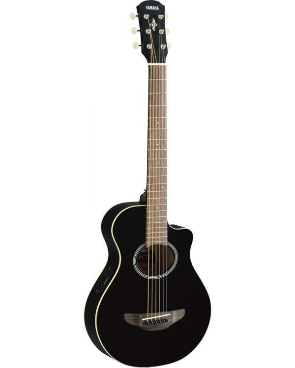 Yamaha APXT2 Travel Guitar Black