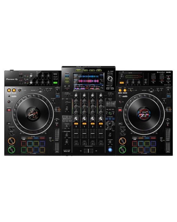 Pioneer XDJ-XZ Professional DJ System