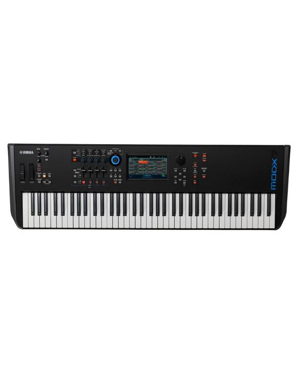 B-Stock Yamaha MODX7 Music Synthesizer