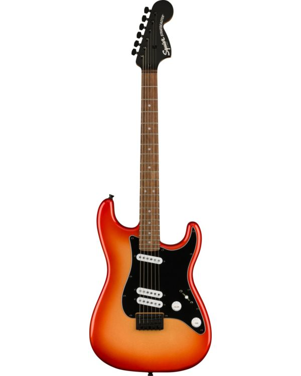 Squier Contemporary Stratocaster Special HT Laurel, Sunset Metallic