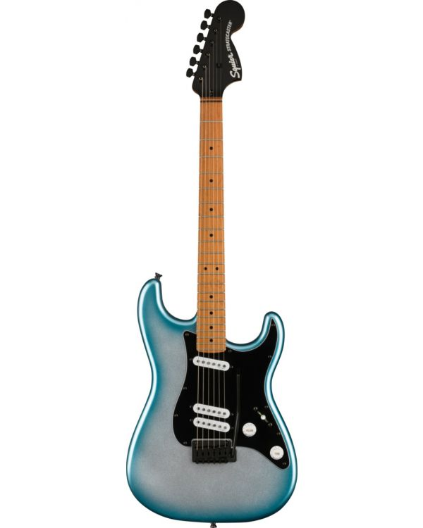Squier Contemporary Stratocaster Special Roasted MN, Sky Burst Metallic