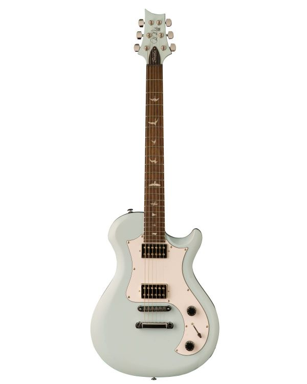 PRS SE STARLA Electric Guitar, Powder Blue White Guard
