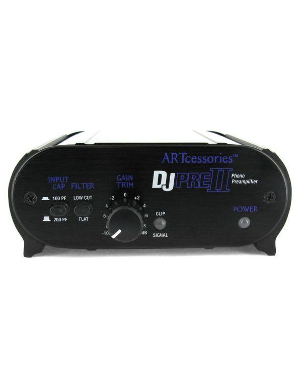ART DJ PRE II Phono Preamplifier