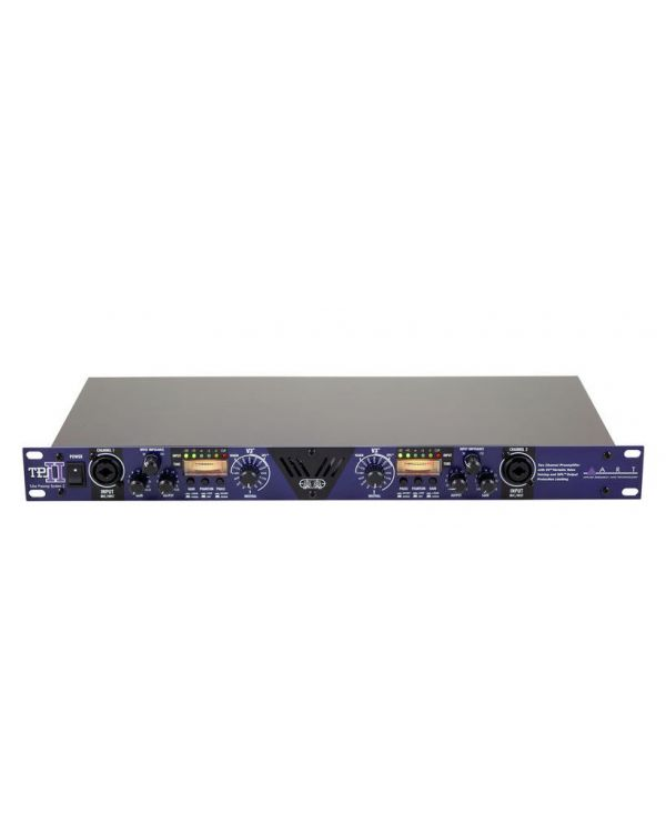 ART TPS 2 Multi Channel Tube Preamp
