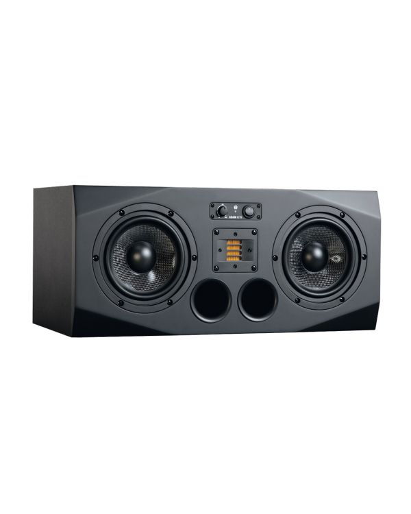 Adam A77X 3-way Active Monitor - B-Side