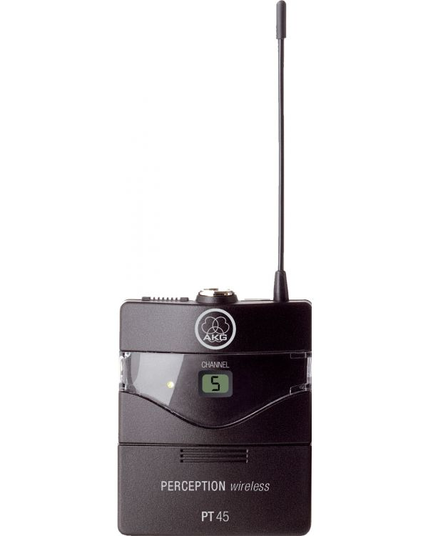 AKG PT45Wireless Bodypack Transmitter Channel 70