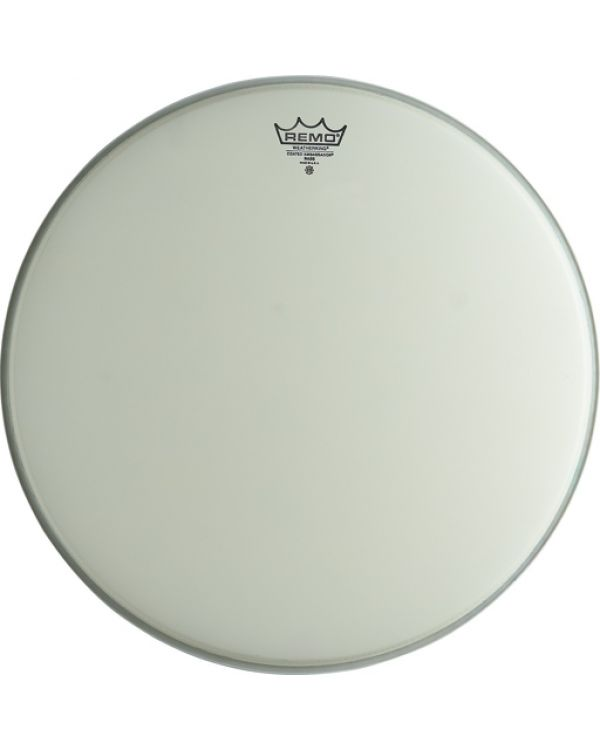"Remo Ambassador 22"" Coated Bass Drum"