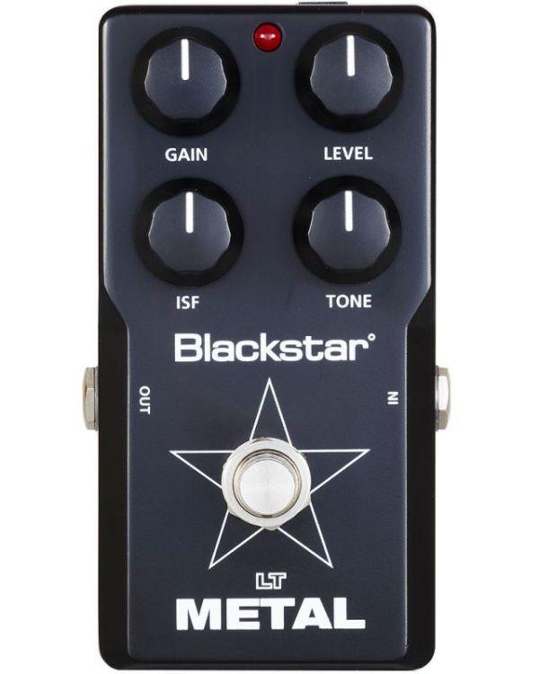 Blackstar LT Metal Distortion Pedal
