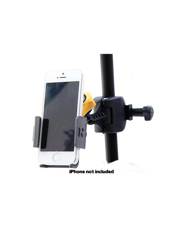Hercules DG200B SmartPhone Holder Attachment