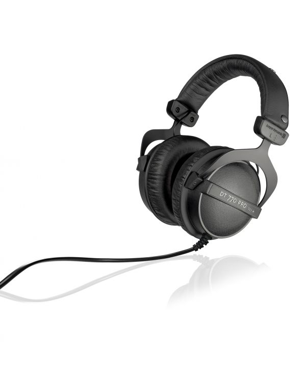 Beyerdynamic DT 770 Pro Headphones - 32 Ohm
