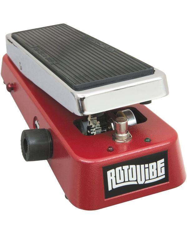 Jim Dunlop JD4S Rotovibe Guitar Effects Pedal