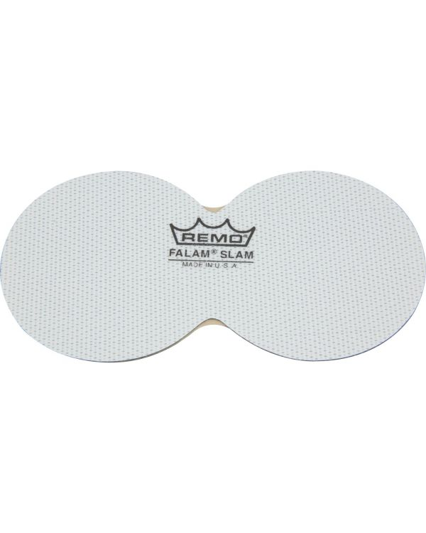 Remo Double Falam Slam Patch