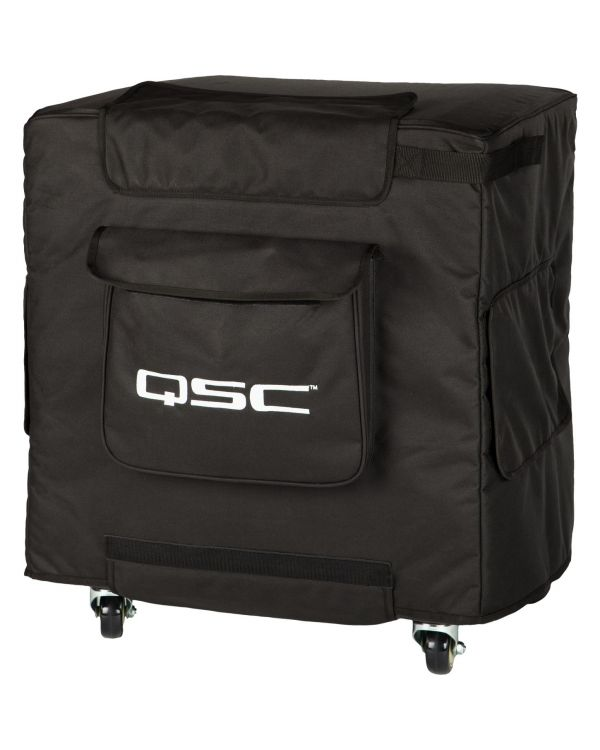 """QSC KW181 18"""" Subwoofer Cover"""