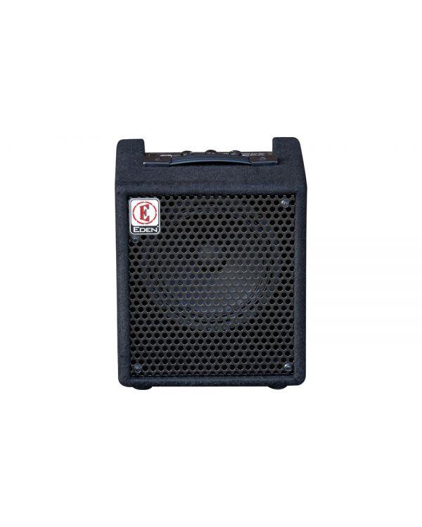 Eden EC8 Bass Practice Amplifier Combo