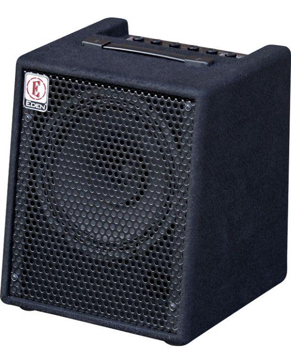 Eden EC10 Bass Guitar Amplifier Combo