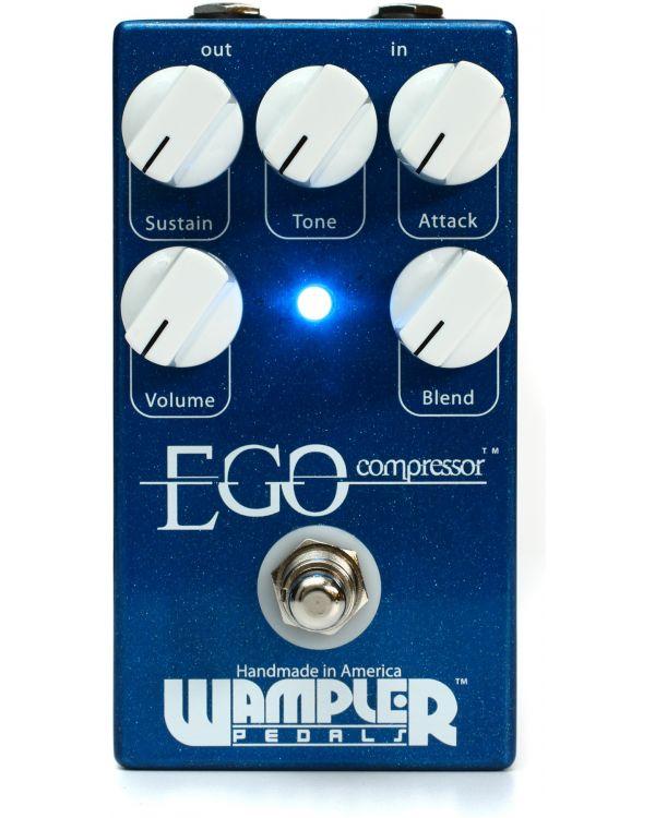 Wampler Ego Compressor Sustain Pedal