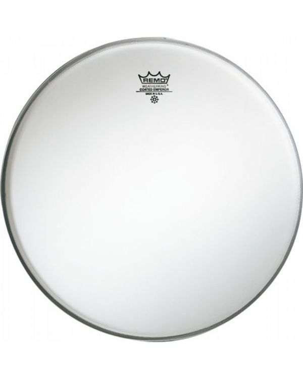 "Remo Emperor 14"" Coated Drum Head"