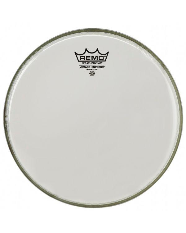 """Remo 14"""" Vintage Emperor Clear Tom / Snare/floortom Head"""
