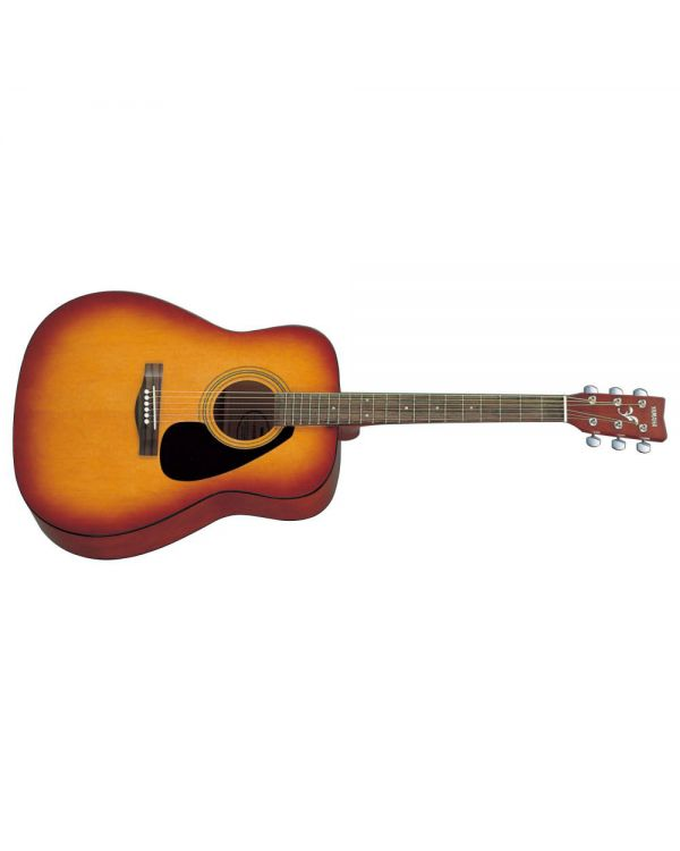Yamaha F310 Acoustic Guitar in Tobacco Sunburst