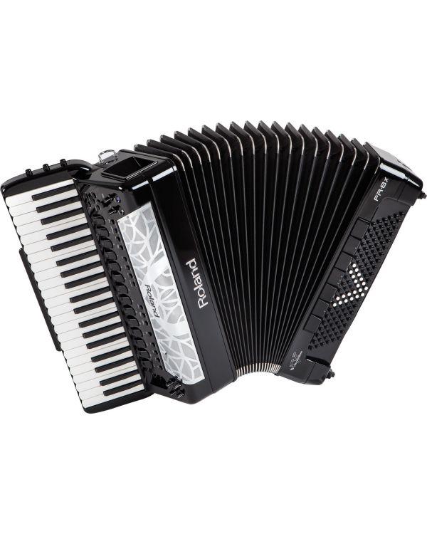 Roland FR-8X V-Accordion Piano Type in Black