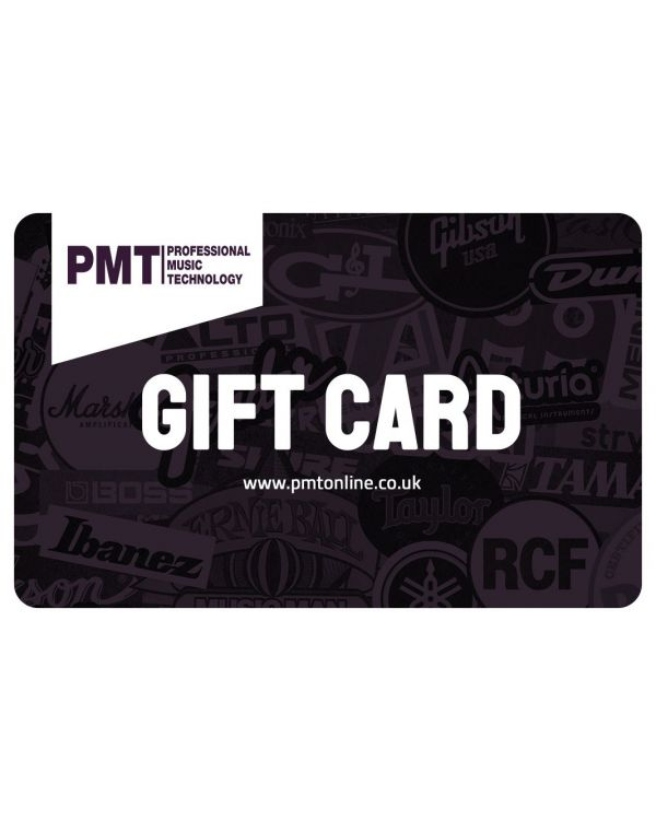 PMT Store £100 Gift Card