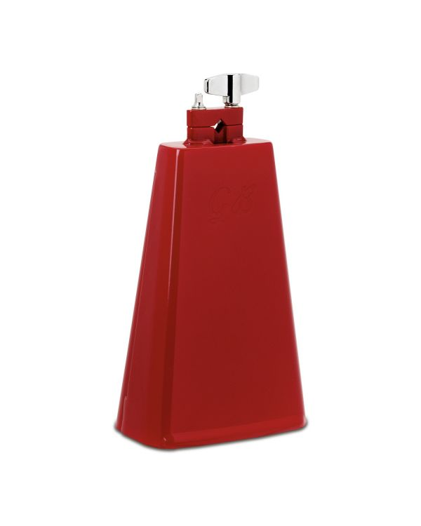 DW Gon Bops Red Rock Cowbell