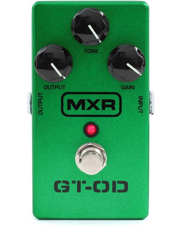 MXR M193 GT Overdrive Guitar Pedal