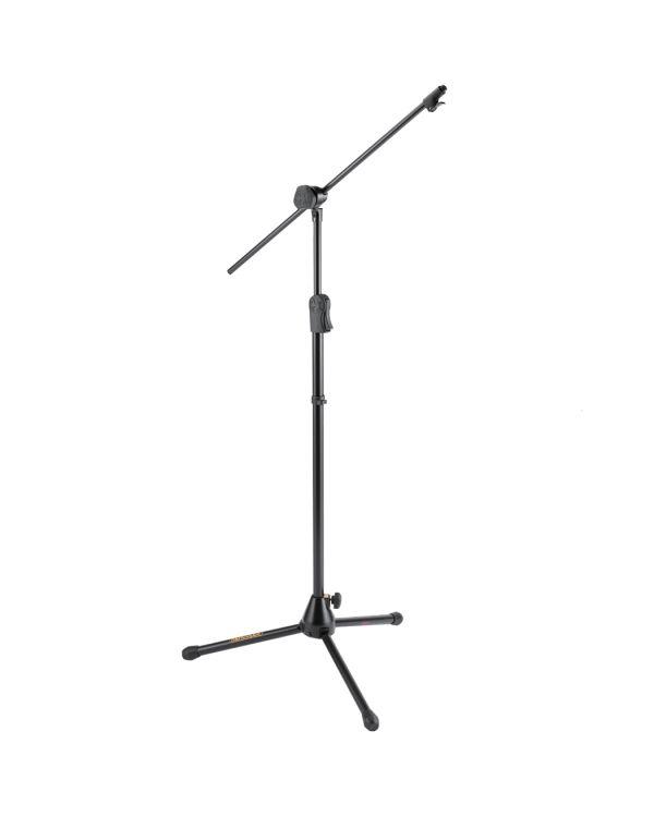 Hercules MS533B EZ Clutch Microphone Boom Stand