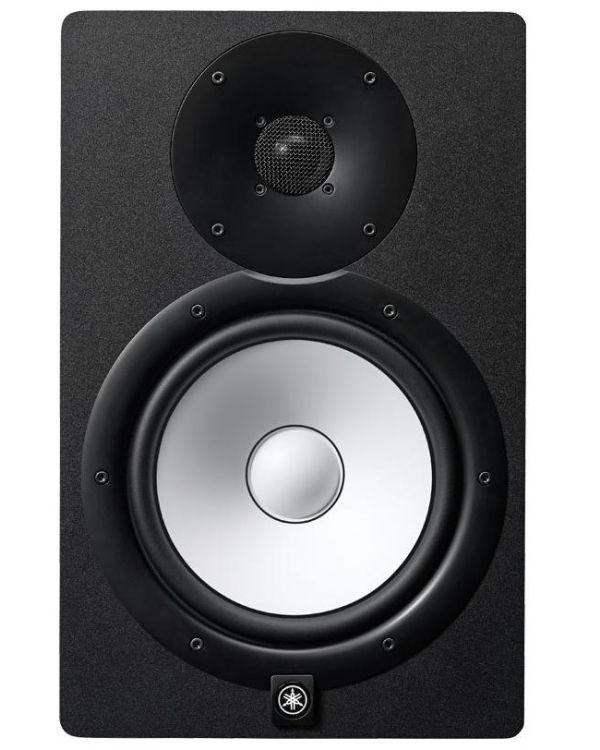 Yamaha HS8 Active Studio Monitor Black