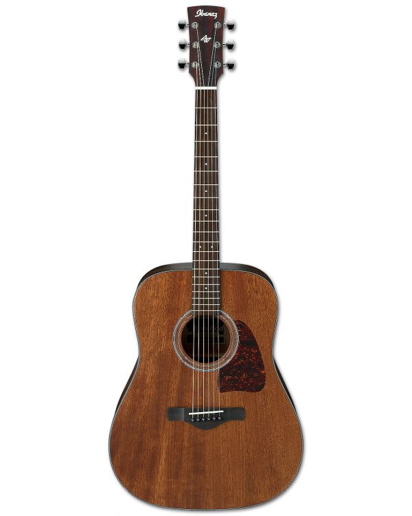 Ibanez AW54-OPN Artwood Open Pore Acoustic Guitar, Natural