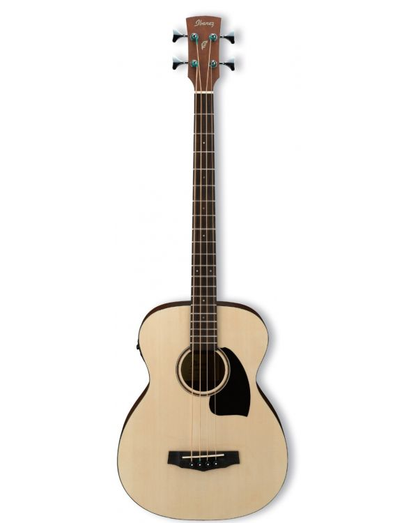 Ibanez PCBE12 Acoustic Bass in Natural