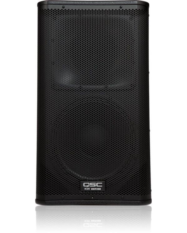 QSC KW122 Active PA Speaker