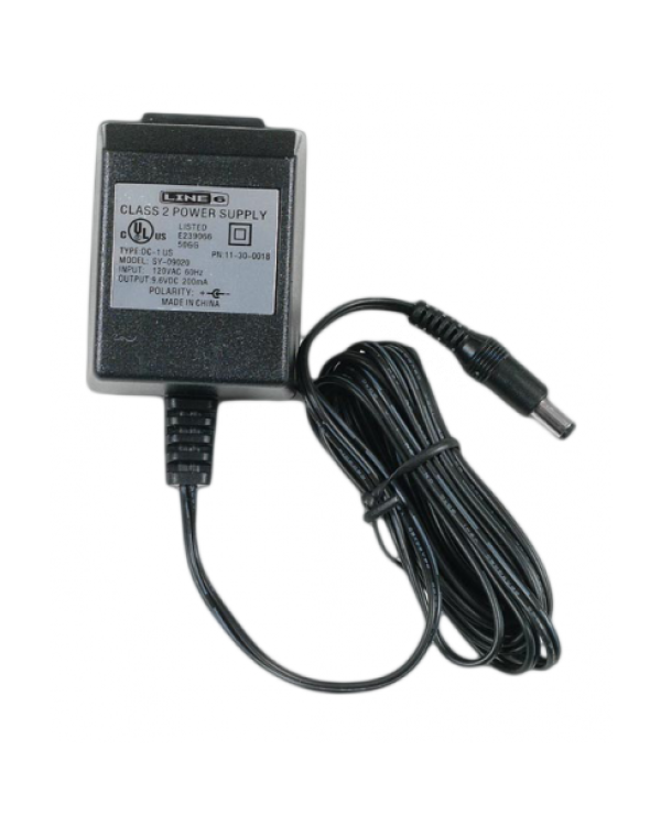 Line 6 DC1G Replacement Power Supply