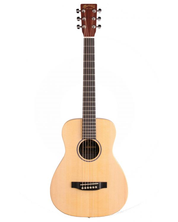 Martin LX1 Left-Handed Acoustic Guitar