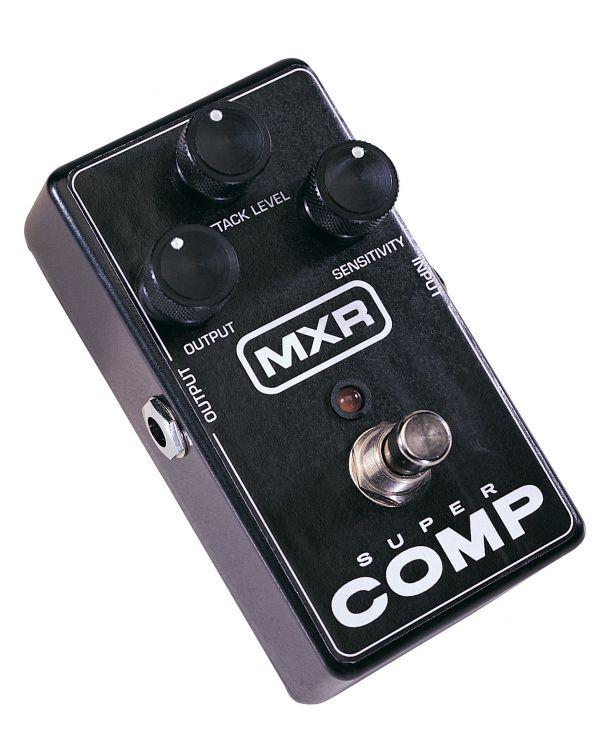MXR M132 Super Comp Compressor Pedal