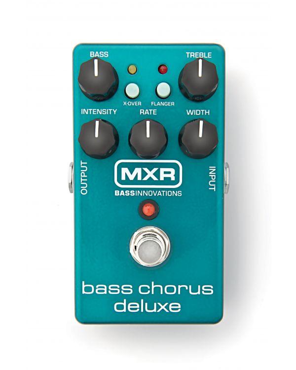 MXR M83 Bass Chorus Deluxe Effects Pedal