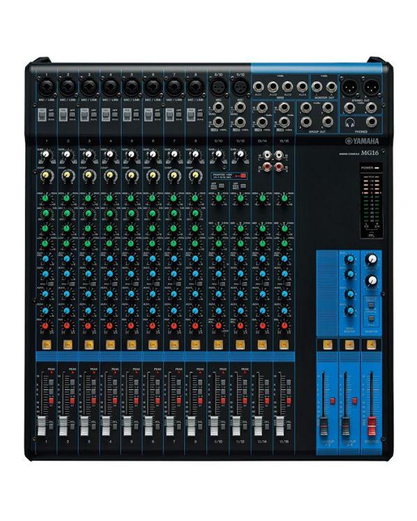 Yamaha MG16 Mixing Desk