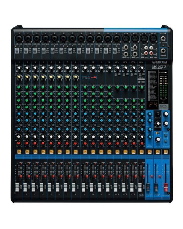 Yamaha MG20XU Mixing Desk