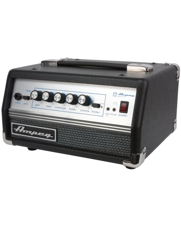 Ampeg Micro VR Bass Head