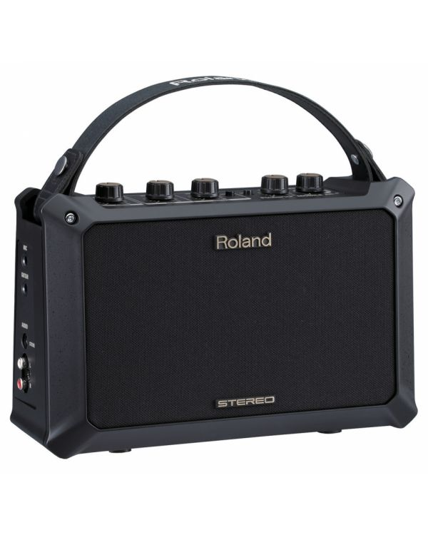Roland Mobile AC Battery Powered Acoustic Guitar Amplifier